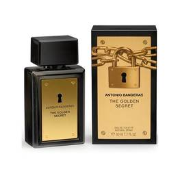 Perfume antonio banderas the golden
