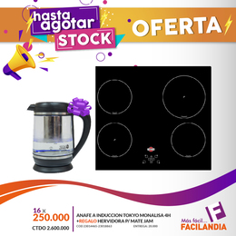 Hasta agotar stock 01